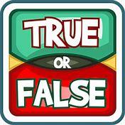 True or False Religion